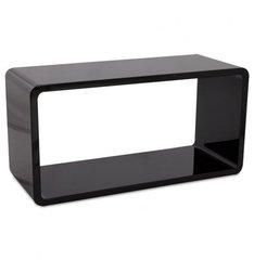 KOKOON Recto Multiuse Table Stackable Black / White