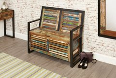 Baumhaus URBAN CHIC Monks Storage Bench