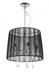 KOKOON Conrad Black Ceiling Hanging Lamp