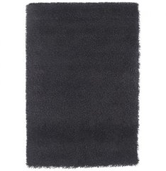 KOKOON Cozy Rug Black Large