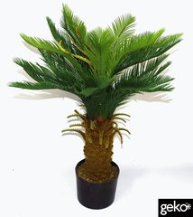 Artificial Plant Large 90cm Cycas Tree
