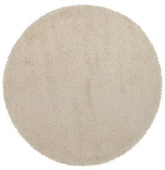 KOKOON Cozy Rondo Rug Cream Small