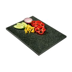 Black Granite Pastry / Chopping Board