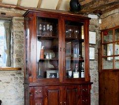 Baumhaus LA ROQUE Dresser Top Hutch