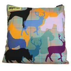 Animal Combo Hipster Cushion