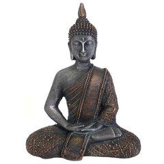 Thai Buddha 28cm Garden Sculpture Statue