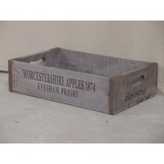 Apple Planting Tray 48 x 30 x 13cm