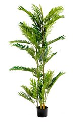 SUPER REALISTIC FOLIAGE Artificial 5 foot Palm Tree