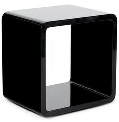 KOKOON Verso Multiuse Cube Stackable Black / White