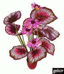 Artificial X-Large 120cm Lotus Plant