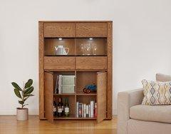 Baumhaus OLTEN Low Display Cabinet