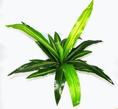 Artificial Large 90cm UV Resistant Plastic Aloe