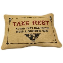 Take Rest Cushion