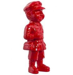 KOKOON Gino Statue Red