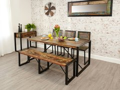 Baumhaus URBAN CHIC Dining Table Large
