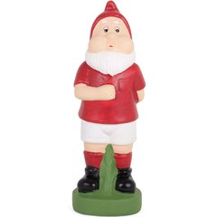 Novelty Welsh Rugby Garden Gnome Ornament