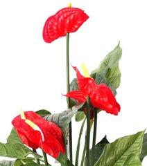 Artificial 95cm Anthurium Plant