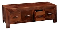 CUBE 8 Drawer Coffee Table