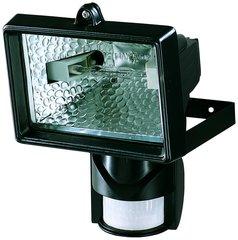 Spectra Miniflood Floodlight in Black L510NBLK