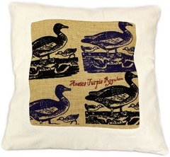 Ducks Rule Cushion