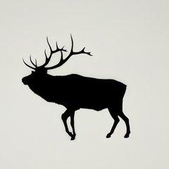 Pre Fused Laser Cut Elk