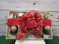 Gift Basket - Snack Pack