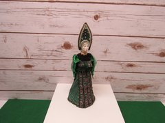 "11 1/2"" Russian Folk Doll"