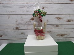 Gift Basket - Candy Cane