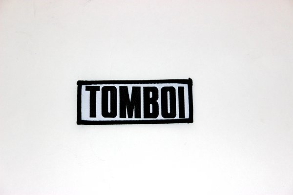TOMBOI Patches