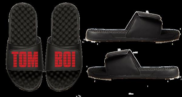 TOMBOI Slides