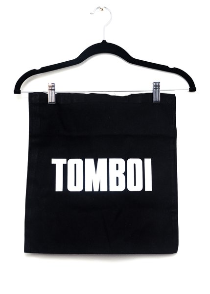TOMBOI Tote Bag