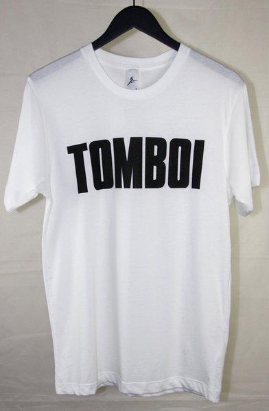 TOMBOI Tee