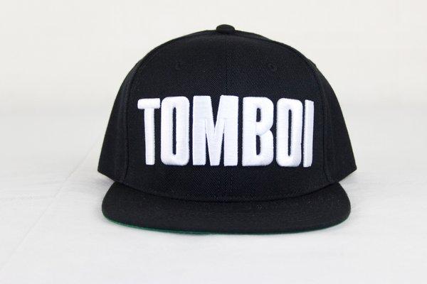 TOMBOI Snapback Hat