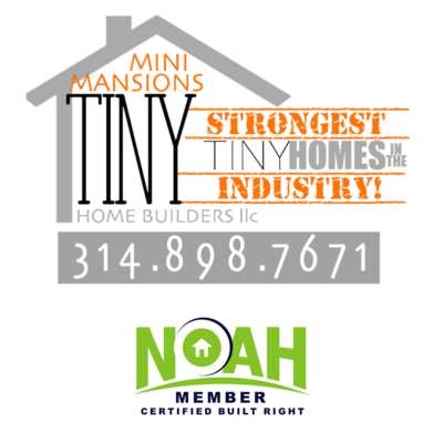 Mini Mansions Tiny Home Builders LLC