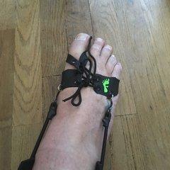 B. Bare Foot Accessory (BFA)