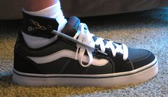 G.  Original Spring Model - Drop Foot Brace