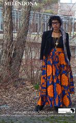 Ceremonoy Skirt
