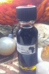 Spiritual Oil Blends