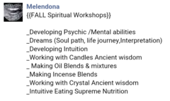 Developing Psychic/Mental Abilities