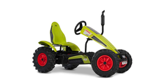 Claas Tractor Pedal Go Kart