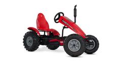 Case IH Tractor Pedal Go-Kart