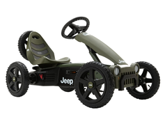 JEEP Adventure Kids Go Kart