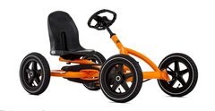 Buddy Orange Kid's Pedal Go Kart