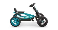 BERG Buzzy Racing Kid's Go-Kart