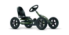 JEEP Junior Childrens Pedal Go Kart