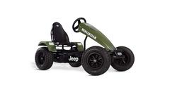 JEEP Revolution Trac Adult Go Kart