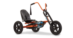 Choppy Kid's Pedal Trike