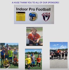 FREE SIGN UP YOUTH FLAG FOOTBALL - Age 7 - 15yrs old