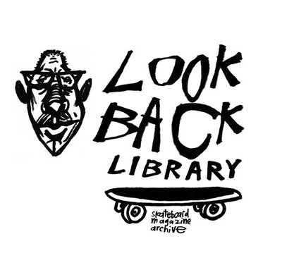 look back library