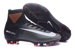 NIke Mercurial Superfly V FG multi-color+FREE BAG